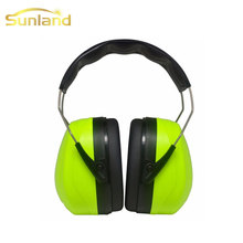 Reasonable Price noise suppression ear muffs head phones