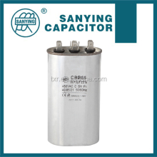 air condition capacitor CBB65 35UF+5 Uf Air conditioner capacitor best price air condition capacitor
