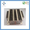 Stamping Aluminum Heat Sink With 3