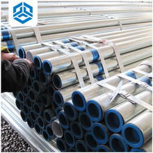 Environmentally lining plastic galvanized steel pipes for water supply