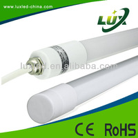 high quality waterproof T8 tube lighting led zoo tube 18W