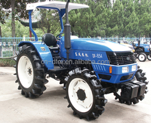 25hp farm tractor for sale 18.4 34 tires farm tractor multi-purpose farm mini tractor