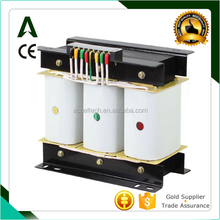 low voltage power supply servo motors systems isolating 3 phase transformer customized
