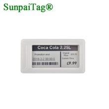 Customer searched also bought SUNPAI E-ink Price Tag