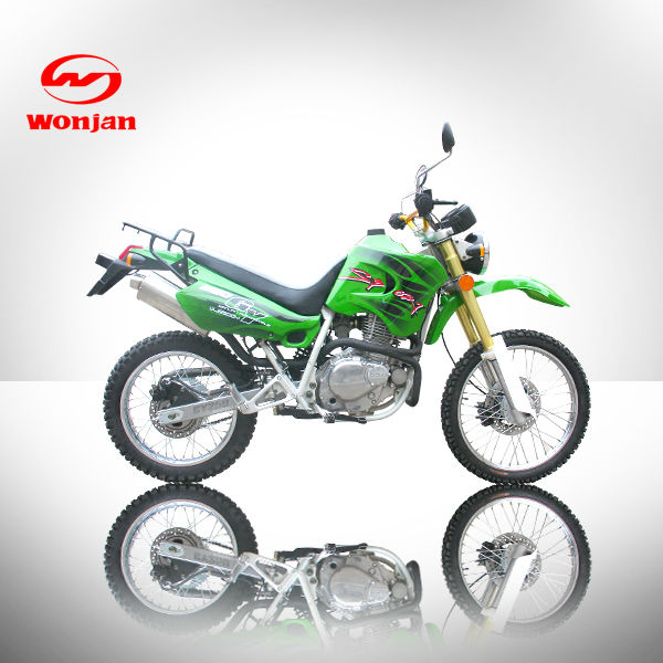 250cc chinese racing dirt bikes sale(WJ250GY)