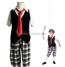MBQ046 hip hop dancewear / hip hop costumes