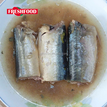 New season canned mackerel for sale