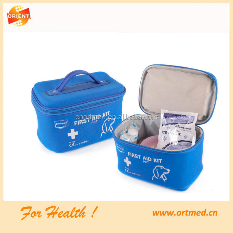 Top Quality Essential Pet First Aid Kit