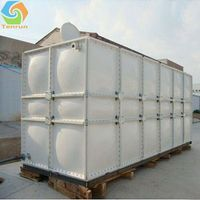 Factory direct sale 5000 liter plastic water tanks