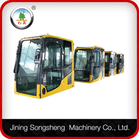 China supplier wholesale excavator parts