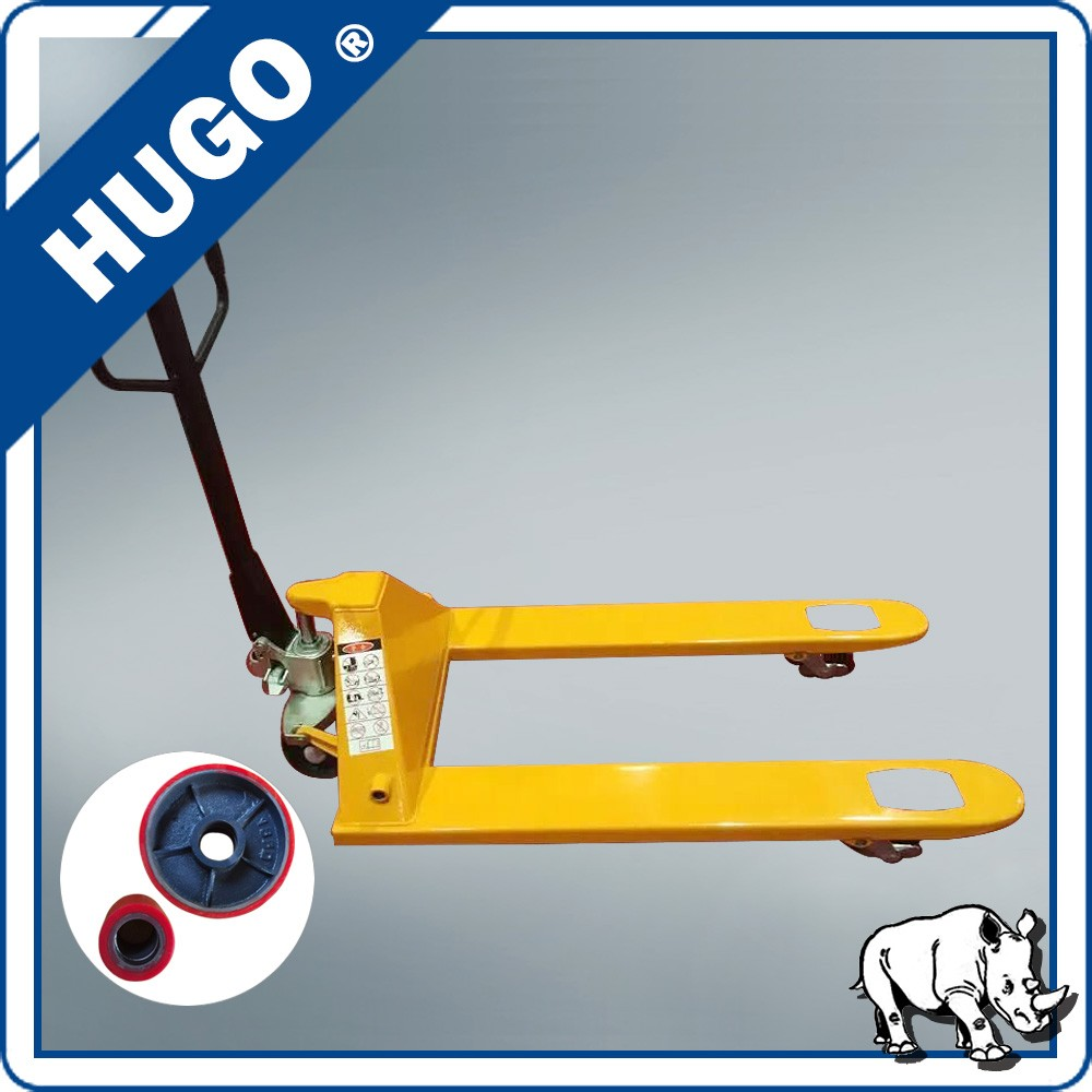 Hot Sale cheap hand pallet trucks china small truck