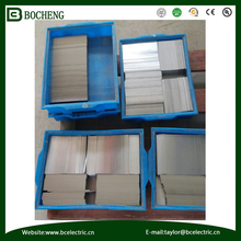 Bocheng steel coil transformer core plate ISO certification