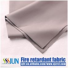Drapery curtain, window curtain, blackout fire retardant fabric