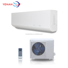 12000 Btu Wall Split 110v Air Conditioner Split Unit With UL