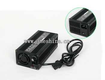 48V battery charger for electric car