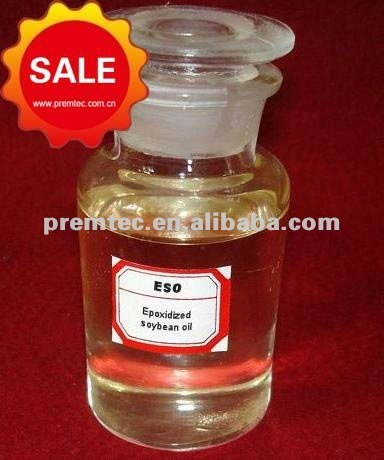 Epoxy soybean oil