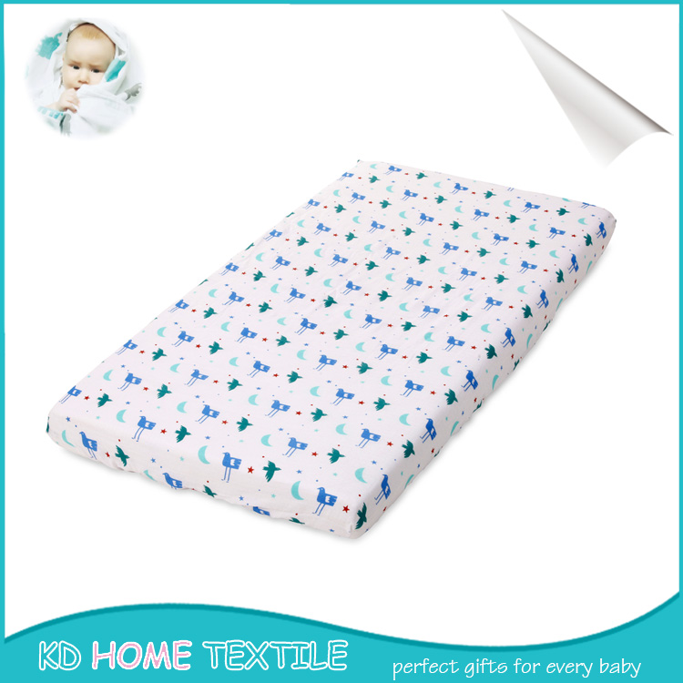 Top selling products 2015 baby crib sheets