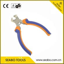 High quality lcd screen mobile repair opening plier with anti-slip grip