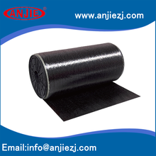 Professional UD carbon fiber fabrics clothes for civil engineering
