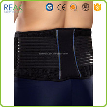 international fabric lumbar back support mesh Adjustable