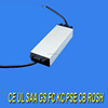 IP68 waterproof led driver switching power supply12V/5A 60w