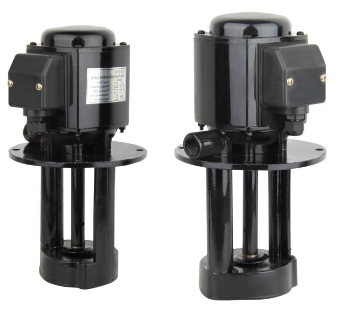machine coolant pumps