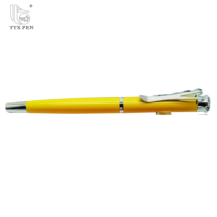 Chinese Novel Products Free Sample High Quality Student Fountain Pen
