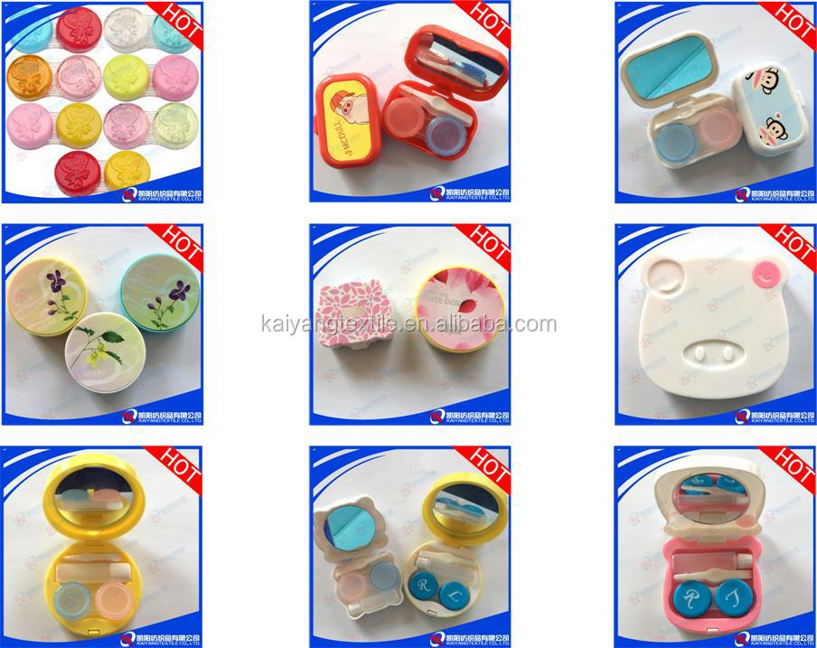 hot sale contact lens case Danyang factory in China