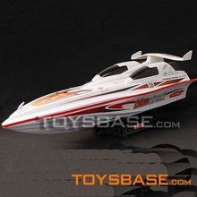 RC Competition Speed Boat