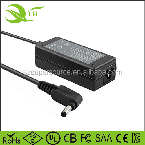 Oem laptop ac adapter for asus Charger 19v 2.37a 45w ADP-45AW 4.0*1.35mm power supply