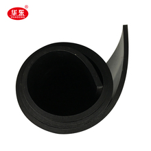 Acid Resistance Customized Industrial Grade Rubber Sheet