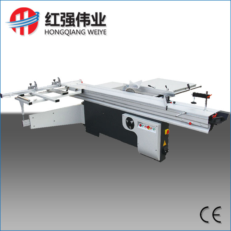 MJ6132C Precision sliding table saw