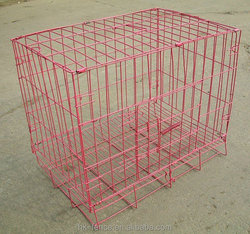 China animal cage expert!Wholesale metal bird welded cage/large or small bird cage for sale,parrot cage,pigeon cage manufacturer