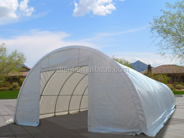 YY3085 Agricultural Foods, Sand, Cement Dome Warehouse Shelter Tent