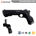 Popular Virtual mobile phone APP game gun controller with variety of AR bluetooth games to play