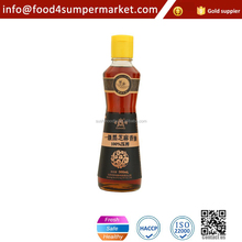 300ml Kosher cheap roasted Blended white sesame oil