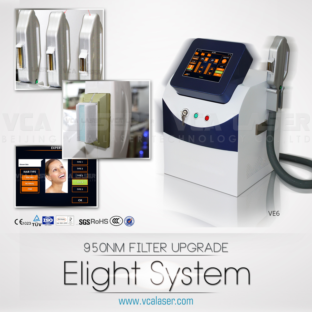 E-Light Colon Hydrotherapy Equipment