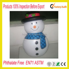 creative customized high quality Hot Selling Inflatable Christmas or festival decorations and gifts