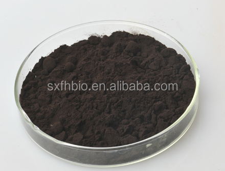 Natural Edible Color Cacao Husk Pigment