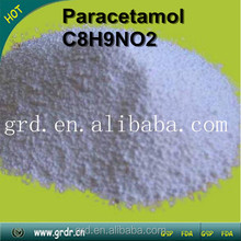 paracetamol/acetaminophen raw material powder in bulk/API