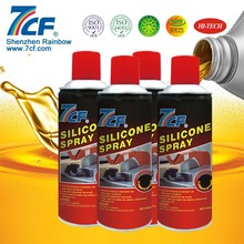 Food Grade Spray Silicone Lubricant Oil