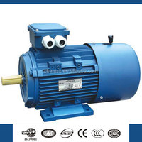 YEJ Series 3 Phase 10hp Electric Motor Induction Motor B3 Mounting High Rpm