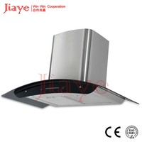 chinese portable wall mounted kitchen cooking range hood JY-HP9032