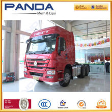 High quality HOWO 380hp 6x4 trailer head truck with good price