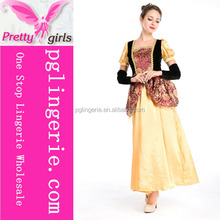 Pretty Girls Sexy Business Woman Halloween cosplay Costume