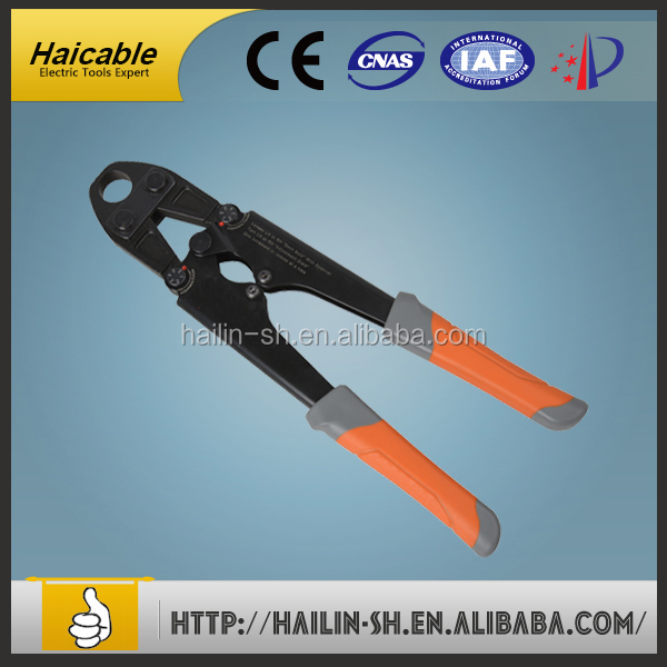 "CW1/2"" Timeproof Shanghai Brand crimping tool names pipe fitting press tool for crimp pex pipe with competitive price"
