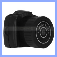 Factory Supply Cheap Mini DV Camcorder with Full HD Portable 1080P Mini DV