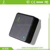 Best portable mini 3g 4g lte wifi router wireless power bank 5000mAh with sim card slot