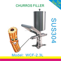 stainless steel 304#,fit for food and good for health ice cream filling machine