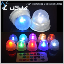 wedding favours for guests waterproof led latern vase light